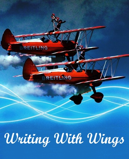Writing With Wings