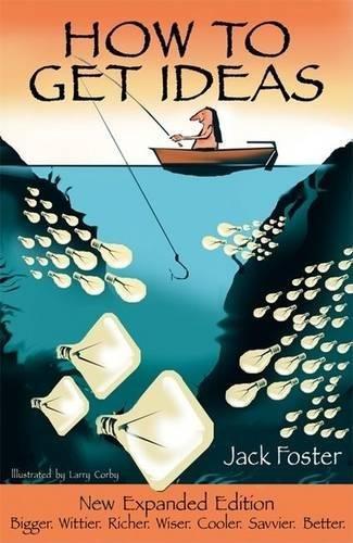 Idea generation ...