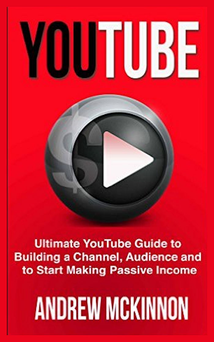 YouTube book - learn to use YouTube