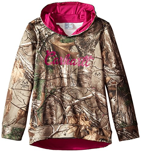 Real Tree Camo for Girls