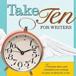 Take 10 for Writers