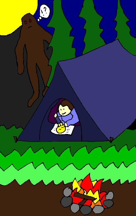 Wilderness Experience, by Linda Jo Martin; Get the coffee mug: http://www.zazzle.com/wilderness_experience_mug-168417936867831986?rf=238679414693623776