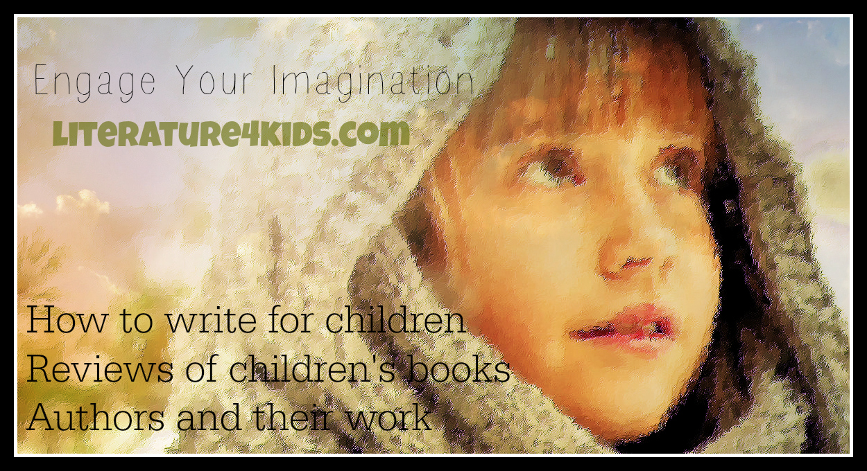 Writing stories for children - http://literature4kids.com