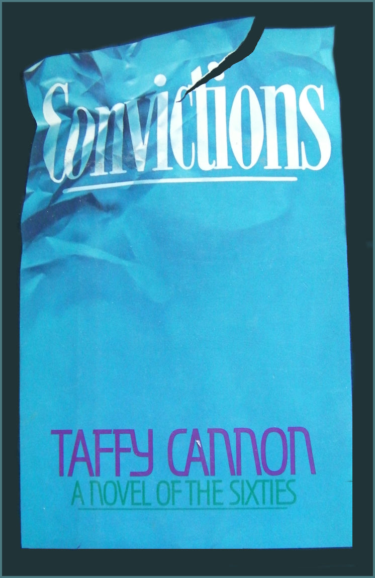 Convictions: A Novel of the Sixties, by Taffy Cannon