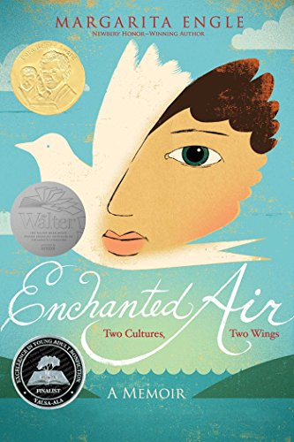 Enchanted Air: a memoir about Cuba