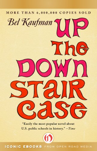 Up the Down Staircase - essential reading for anyone involved in education in any way... a great epistolary novel
