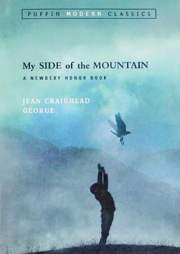 My Side of the Mountain - by Jean Craighead George