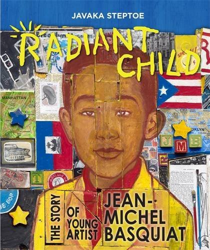 Radiant Child - the biography of a graffiti artist, written for children.