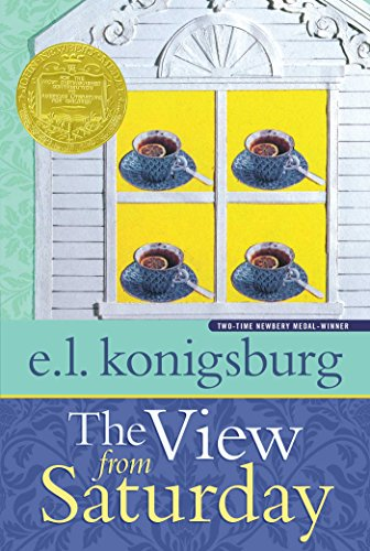 The View From Saturday - a Newbery Medal winner.