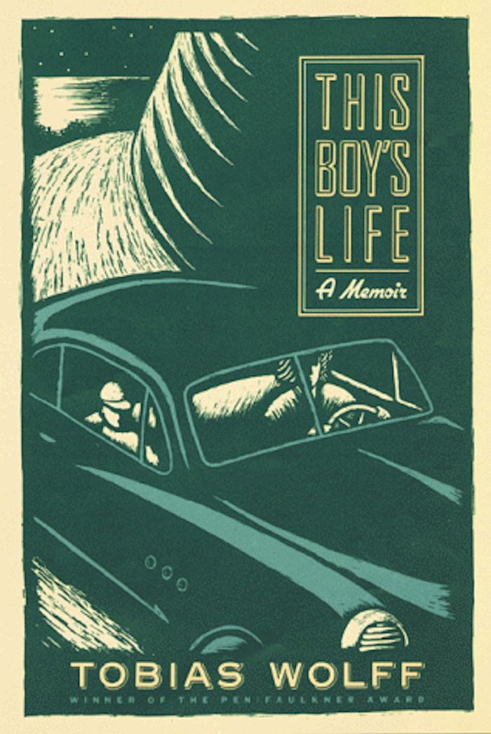 This Boy's Life, Memoir, by Tobias Wolff