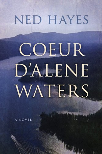 Coeur d'Alene Waters by Ned Hayes