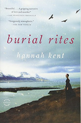 Burial Rites - based on a true story