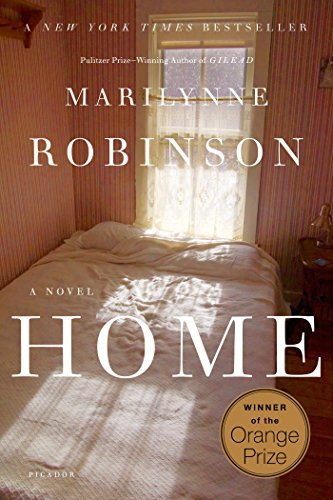 Home, by Marilynne Robinson