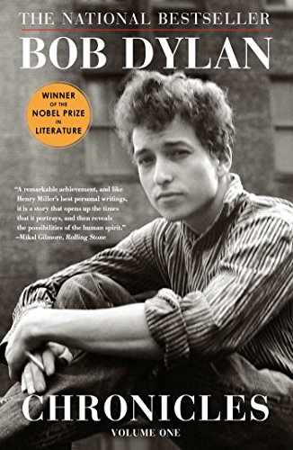 Chronicles, by Bob Dylan