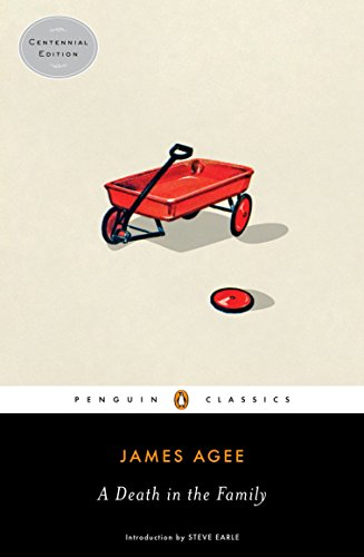 A Death in the Family, by James Agee