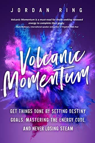 Volcanic Momentum