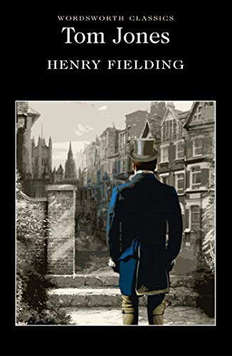 Tom Jones, by Henry Fielding