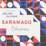 Blindness, by Jose Saramago