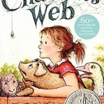 Charlotte's Web, by EB White