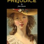 Pride & Prejudice, by Jane Austen