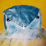Bird Art by Linda Jo Martin